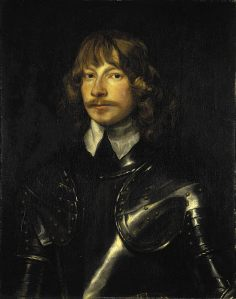 Marquess of Montrose