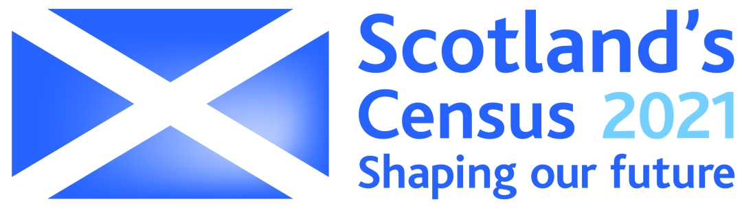 Scotlands Census 2021 - Communications - Scotlands Census logo 2021 - English.JPG