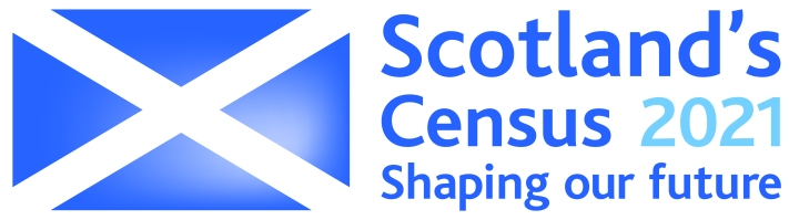Scotlands Census 2021 - Communications - Scotlands Census logo 2021 - English.JPG