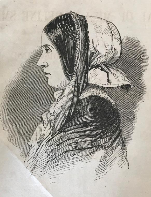 Madeleine Smith Snapshot