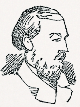 William_Henry_Bury (public domain - Dundee Courier, 12 Feb 1889)