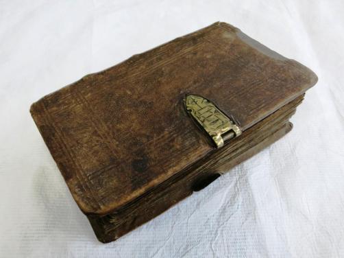 Iceland book 1588