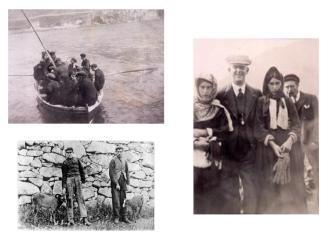 Photo album 1913 2