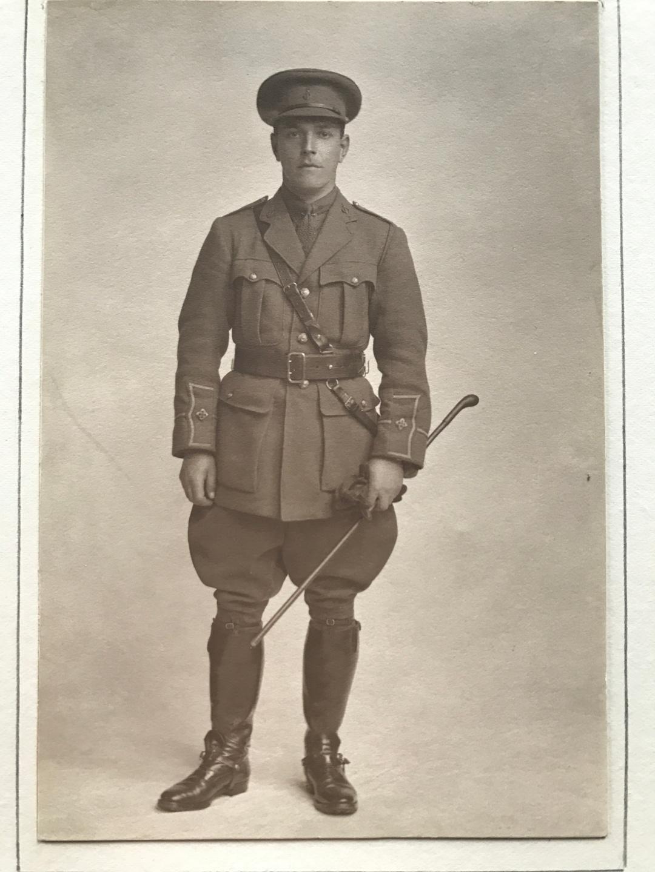 Arthur Holmes Gallie