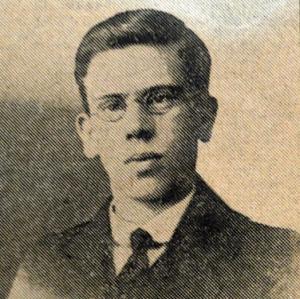 Walter Urquhart