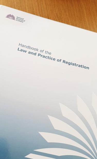 RegistrarsHandbook